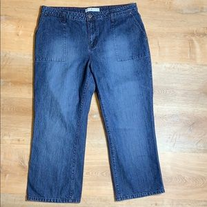 Tommy Hilfiger 100% Cotton Denim